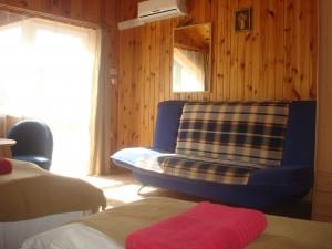 Pokój nr 23 - sypialnia 1