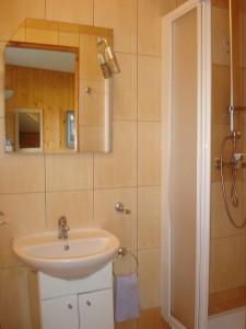 Pokój nr - łazienka
