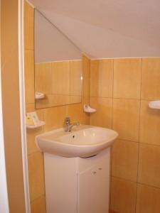 Pokój nr 23 - łazienka