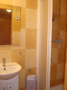 Pokój nr 19 - łazienka