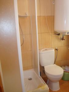 Pokój nr 22 łazienka