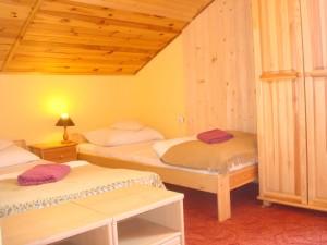 Pokój nr 22 sypialnia 1