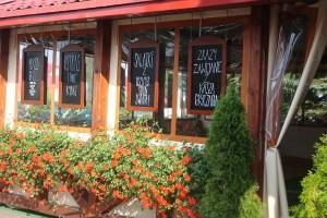 Restauracja Słoneczna